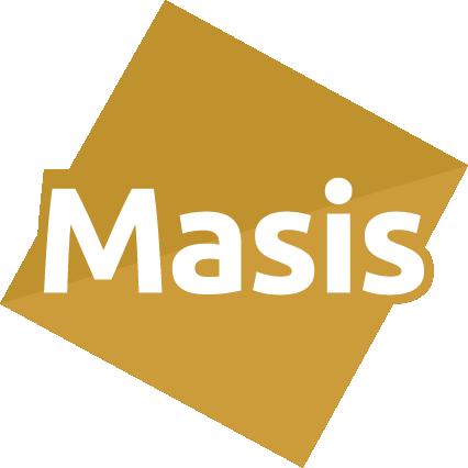 Logo Masis Bewindvoering