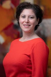 Marina Wijngaard